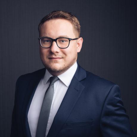 Michał Skorupka